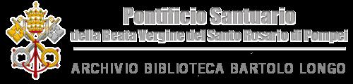 Biblioteca Digitale del Pontificio Santuario di Pompei